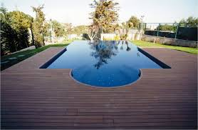 Pool Decking Option If I Was Ever Going To Have A Pool Home - Exterior decking materials