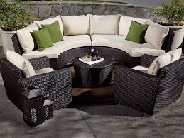 Make Wood Curved Outdoor Furniture – Home Designing