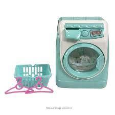 Báo giá Máy Giặt Mini Đồ Chơi Mô Phỏng Trẻ Em Giả Vờ Chơi Đồ Chơi chỉ  104.902₫