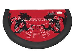 Poker Table Felt Designs Casino Game Felt Designs On Behance