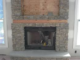 fake fireplace rock stone fireplace installation innovation installing faux stone fireplace a a fake rock fireplace pictures fake fireplace rock