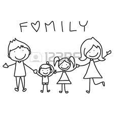 Stock Photo Doodling Disegni Tatuaggi Sulla Famiglia E Disegni