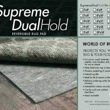 rug pads at home depot what thickness rug pad do i need new rug pads pad rug pads at home depot