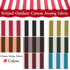 Carefree Awning Fabric Colors Dometic Universal Sunsetter