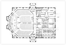 church floor plans. Church Floor Plans (10)