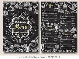 Chalkboard Menu Templates Chalkboard Menu Free Vector Art 199 Free Downloads