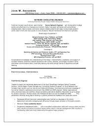 Sample Resume For Network Engineer Fresher Cosy Network Engineer ...