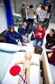 bsc midwifery faculty of health and social care midwifery 2013 image 4