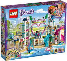 Đồ chơi lắp ráp LEGO Friends 41347 - Khu Du Lịch Heartlake (LEGO 41347  Heartlake City Resort) giá rẻ tại cửa hàng LegoHouse.vn LEGO Việt Nam