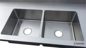 stainless steel countertop with integrated sink. Integrated Sinks On Number Finish Stainless Steel Counter Top And Countertop With Sink