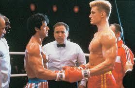 Rocky 4 - Der Kampf des Jahrhunderts Film (1985) · Trailer · Kritik ·  KINO.de