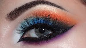 eye makeup for instant glam