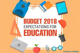 Budget 2018 Expectations For Education Here Is What Students Expect