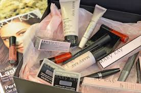 mary kay review gift basket giveaway