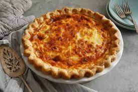 quiche lorraine recipe nyt cooking