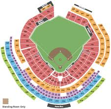 Spark Arena Seating Chart Nlds Washington Nationals Vs Tbd Home Game 3 Date Tbd