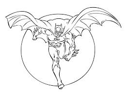 Small Picture Easy free coloring pages batman batman coloring pages batman