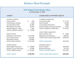 simple balance sheet example simple accounting balance sheet gidiye redformapolitica co