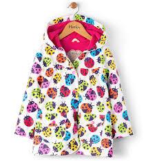 Hatley Raincoat Size Chart Girls Hatley Raincoat Ladybirds