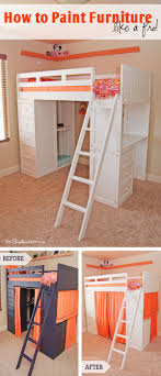 Painting Furniture Learn How To Paint Furniture Like A Pro Onecreativemommycom