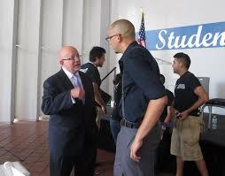 Miami Dade College president Eduardo Padron | StateImpact Florida
