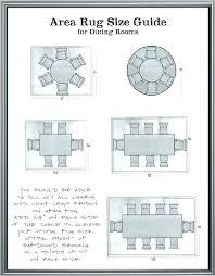rug measurement bedroom rug measurements dining room mug rug measurements
