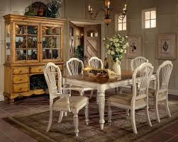 Retro Dining Tables Dining Chairs Vintage Style Golden Accent Dining Room Ideas With