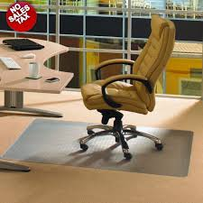 30 x 48 desk mat office carpet plastic protector chair floor chairmat durable