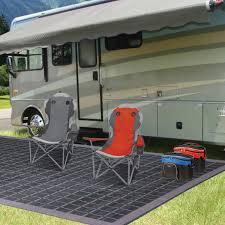 sensational camper rugs rv outdoor rug gallery images of