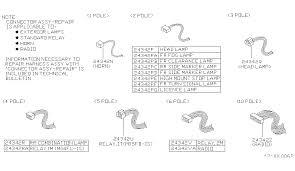 wiring for 1995 nissan 240sx nissan parts deal 240sx Fog Light Relay Wiring Diagram 1995 nissan 240sx wiring diagram x 001 Fog Light Relay Kit