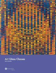 art glass classes 2016 catalog bullseye glass co