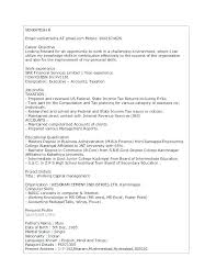 Profiles On Resumes Example Of Resume Lovely Resume Profile Examples Resumes Sample