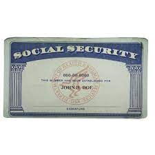 Social Security numbers and why your ...