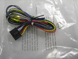 new dual wire harness xhd7714,xhdr6435,xhdr6430,xd6350,xdma6438 03729 Wiring Diagram new dual wire harness xhd7714,xhdr6435,xhdr6430,xd6350,xdma6438,xdma450 ebay Light Switch Wiring Diagram