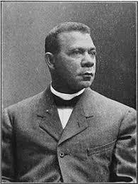 washington early in his career