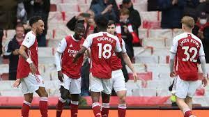 آرسنال 2-0 برايتون: تحول أرسنال يشجع - كرة القدم