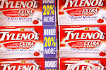 tylenol pain relief during pregnancy