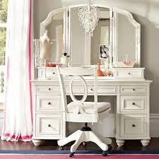 Interest White Bedroom Vanity — Fortmyerfire Vanity Ideas : Tips To ...