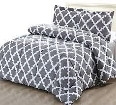 duvet cover pattern printed comforter set with 2 pillow shams twin duvet cover sewing pattern