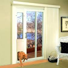 french doors with dog door built in medium size of double glass pet cost sliding