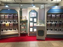 Japanese Woman Vending Machine Impressive Japanese Capsule Toy Vending Machine Area For Women Includes Sailor