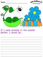 grade 1 creative writing worksheets