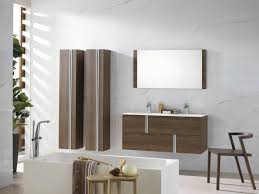 bathroom cabinets furniture modern. Modern Bathroom Furniture Bathtub Cabinets Plants