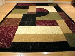black and orange rug large size of living area rugs red area rug set black and black and orange rug