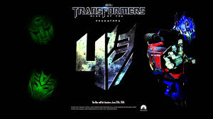 Transformers 4 OST Soundtrack - Rise of the Predators - 03 ...