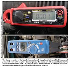 5v reference circuit short to ground repair problem motor magazine How To Find A Short In A Wire Harness he article i wrote on how to locate a short to ground using a lab scope (november 2015) did not cover how to diagnose a computer's 5v reference circuit