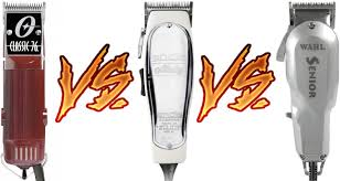 Oster 76 Vs Andis Master Vs Wahl Senior Top Rated Hair