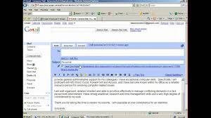 sample email to send resume berathen com sample email to send resume to get ideas how to make terrific resume 15