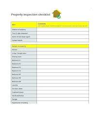 Home Inspection Report Free Home Examples Source