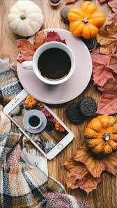 Welcome to free wallpaper and background picture community. Autumn Coffee Wallpapers Top Free Autumn Coffee Backgrounds Wallpaperaccess